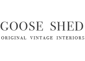 Goose Shed